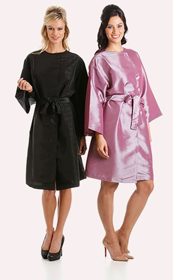 Professional Hairdressing Gowns - Feel For Hair